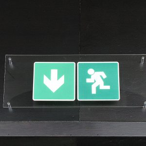 Fire Exit Signs  - 072016SPS FireExit004 300x300