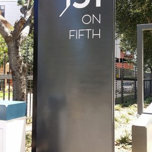 Architectural Project Signage  - 072016SPSVarious045 300x300