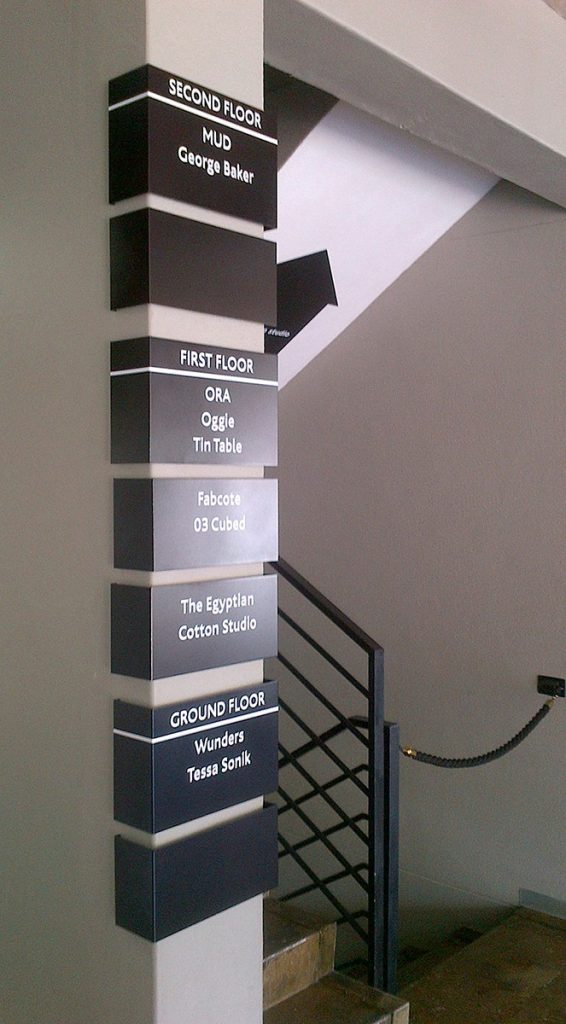Our Work | Signage Production Studio | SPSVarious x
